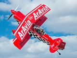 LV-X562 - Private Pitts S-1 11B Special aircraft