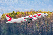OE-LOT - LaudaMotion Airbus A320 aircraft
