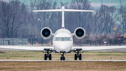 EI-FPI - CityJet Bombardier CRJ-900LR
