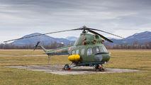 B-2950 - Slovakia - Police Mil Mi-2 aircraft