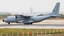 16704 - Portugal - Air Force Casa C-295M aircraft