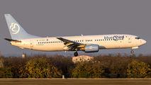 9H-SHO - Bluebird Airways Boeing 737-800 aircraft