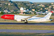 LN-LNS - Norwegian Air International Boeing 787-9 Dreamliner aircraft