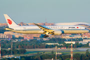 B-1466 - Air China Boeing 787-9 Dreamliner aircraft