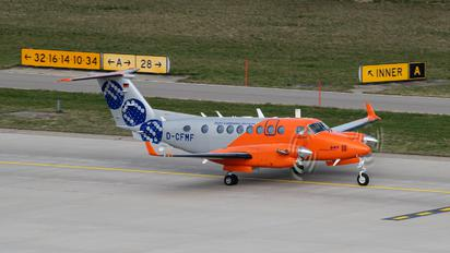 D-CFMF - Flight Calibration Services Beechcraft 300 King Air 350