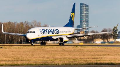 EI-DAK - Ryanair Boeing 737-800