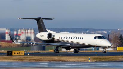 I-CRFX -  Embraer ERJ-135 Legacy 600