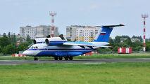RF-72012 - Russia - Federal Border Guard Service Antonov An-72 aircraft