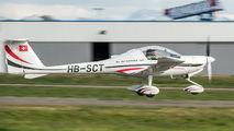 HB-SCT - Private Diamond DA 20 Katana aircraft