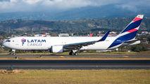 N540LA - LATAM Cargo Boeing 767-300F aircraft