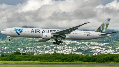 F-OLRE - Air Austral Boeing 777-300ER