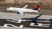 N629CZ - Delta Connection - Compass Airlines Embraer ERJ-175 (170-200) aircraft
