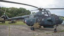 4139 - Czechoslovak - Air Force Mil Mi-4 aircraft