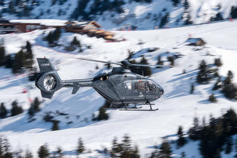 F-GMHK - SAF Helicopteres Airbus Helicopters H135