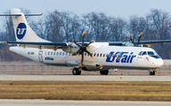 VQ-BMB - UTair ATR 72 (all models) aircraft