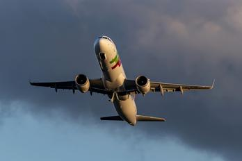 CS-TJO - TAP Portugal Airbus A321