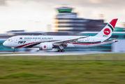 S2-AJV - Biman Bangladesh Boeing 787-8 Dreamliner aircraft