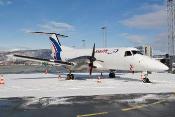 EC-GQA - Swiftair Embraer EMB-120 Brasilia