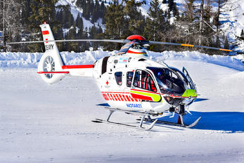 OE-XVY - Heli Austria Airbus Helicopters H135