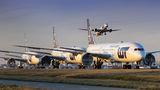 #4 LOT - Polish Airlines Boeing 787-9 Dreamliner SP-LSE taken by Anna Kucharz