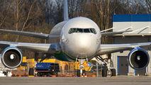 UK67002 - Uzbekistan Airways Boeing 767-300ER aircraft