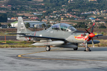 PT-ZEJ - Indonesia - Air Force Embraer EMB-314 Super Tucano A-29B