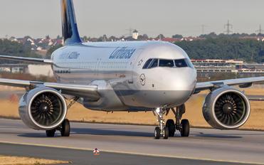 D-AINC - Lufthansa Airbus A320 NEO