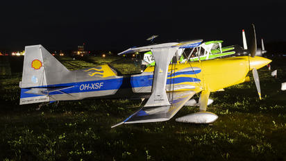 OH-XSF - Private Ultimate Aircraft 10-300S