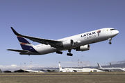 N542LA - LATAM Cargo Boeing 767-300 aircraft