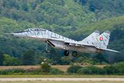 Slovakia -  Air Force 1303 image