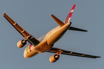 CS-TTJ - TAP Portugal Airbus A319