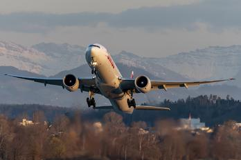 Zürich airport
