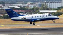 N144JS - Private Hawker Beechcraft 400XP Beechjet aircraft