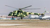 1803 - Iran - Police Aviation Mil Mi-17 aircraft