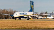 SP-RSV - Ryanair Sun Boeing 737-800 aircraft