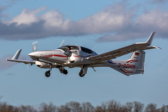 D-GGMM - Private Diamond DA 42 Twin Star