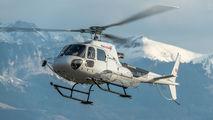 HB-ZSY - Heli-Lausanne Aerospatiale AS350 Ecureuil / Squirrel aircraft