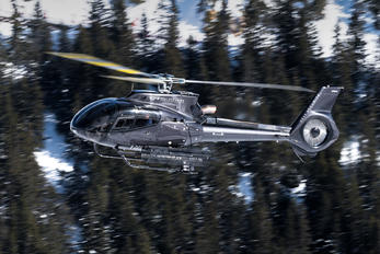 F-GGUN - Heli Securite Helicopter Airline Airbus Helicopters EC 130 T2