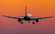 VQ-BAY - Aeroflot Airbus A320 aircraft