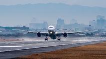 JA871J - JAL - Japan Airlines Boeing 787-9 Dreamliner aircraft