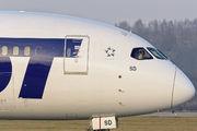 SP-LSD - LOT - Polish Airlines Boeing 787-9 Dreamliner aircraft