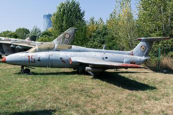 15 - Romania - Air Force Aero L-29 Delfín