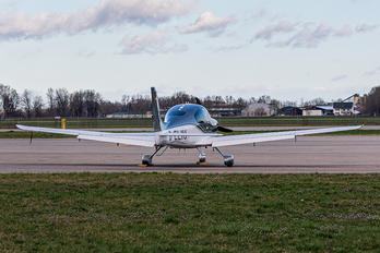 D-ELIU - Private Cirrus SR-22 -GTS