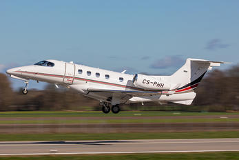 CS-PHH - NetJets Europe (Portugal) Embraer EMB-505 Phenom 300