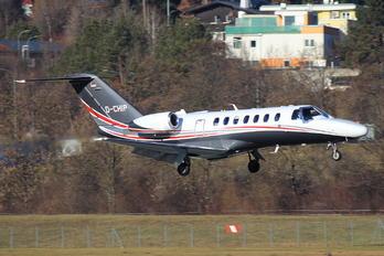 D-CHIP - Private Cessna 525B Citation CJ3