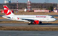 OK-REQ - Eurowings Airbus A319 aircraft