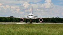 VQ-BQA - AzurAir Boeing 757-200 aircraft