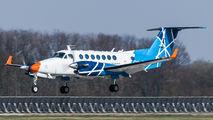 OK-RLP - CAA - Czech Aviation Authority Beechcraft 350 Super King Air aircraft