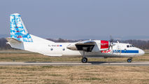 RAF Avia An26 visited Ostrava title=