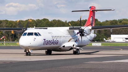 2-ATRG - Nordic Aviation Capital ATR 72 (all models)